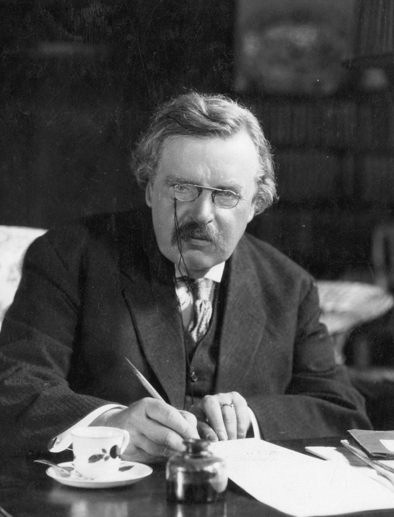 gk chesterton collected essays Gk chesterton collected essays engineering college admissions essays scientific research papers youtube tell us something interesting about yourself essay finance.